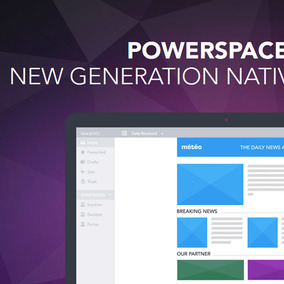 Powerspace